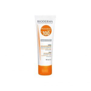کرم ضد آفتاب Photoderm Max SPF100