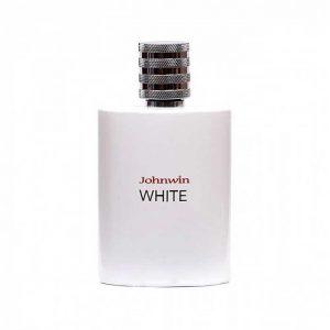 ادکلن مردانه جان وین مدل White