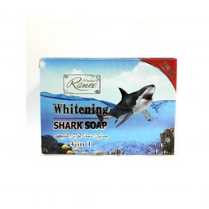 صابون سفید کننده کوسه