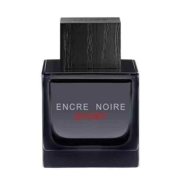 ادکلن مردانه لالیک مدل Encre Noire Sport