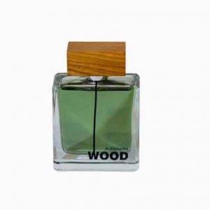 ادکلن مردانه جان وین مدل Wood