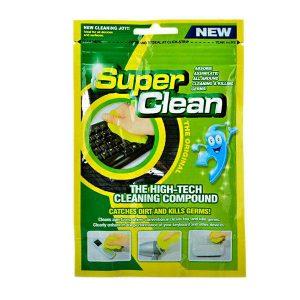 ژل تمیزکننده سوپر کلین کد ۹۹۵۲۰