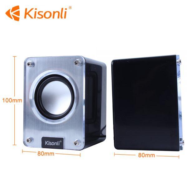 اسپیکر کیسونلی مدل K200
