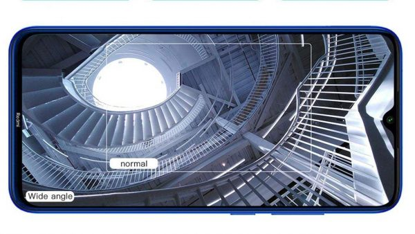 گوشی موبایل شیائومی مدل Redmi Note 8 M1908C3JG دو سیم کارت ظرفیت ۱۲۸ گیگابایت