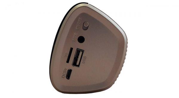 اسپیکر بلوتوثی کیسونلی مدل LED-800