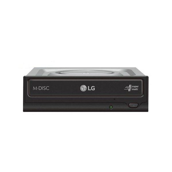 دی وی دی رایتر ال جی DVD Writer SATA LG GH24NSD1