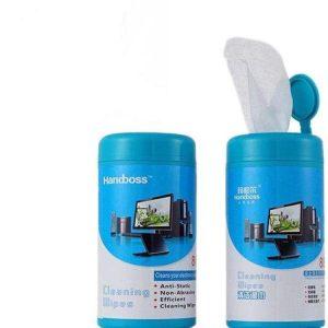 دستمال تمیز کننده هندباس مدل HB88