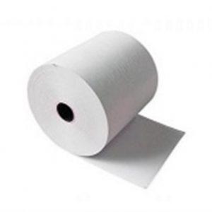 رول کاغذ حرارتی میکرولاین عرض ۸ (۸۰ متری)