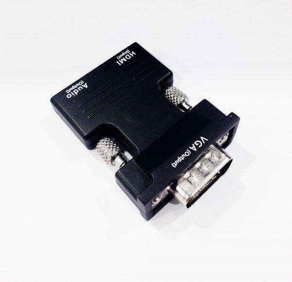 آداپتور HDMI TO VGA