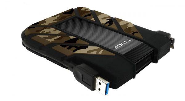 هارد اکسترنال ای دیتا مدل HD710M Pro ظرفیت ۲ ترابایت