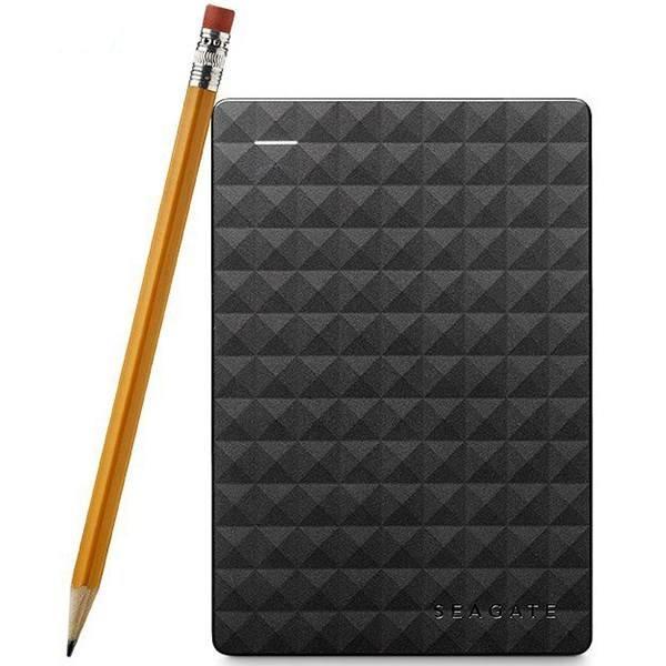 هارد اکسترنال سیگیت مدل Expansion Portable STEA1000400 ظرفیت ۱ ترابایت