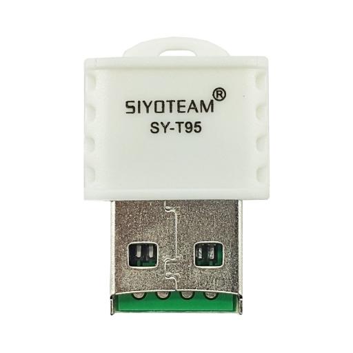 رم ریدر تک کاره برند SIYOTEAM مدل SY-T95