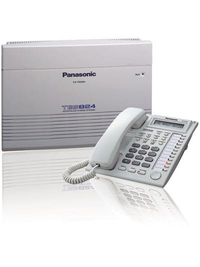 سانترال پاناسونیک KX-TES824BX