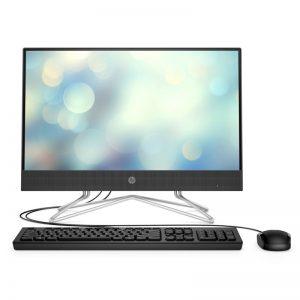 کامپیوتر همه کاره ۲۱.۵ اینچی مدل HP 200 G4 AIO PC