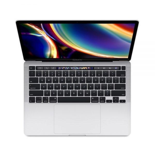لپ تاپ ۱۳ اینچی اپل مدل MacBook Pro MWP82 2020 همراه با تاچ بار
