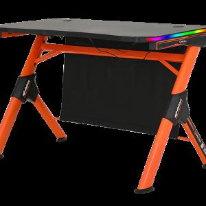 میز گیمینگ میشن MeeTion DSK20 RGB