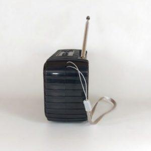 اسپیکر بلوتوثی قابل حمل کیسونلی مدل VS-4