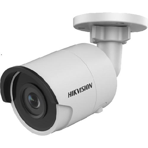 دوربین مداربسته ۴ مگاپیکسلی هایک ویژن مدل (۲٫۸mm) DS-2CD2043G0-I
