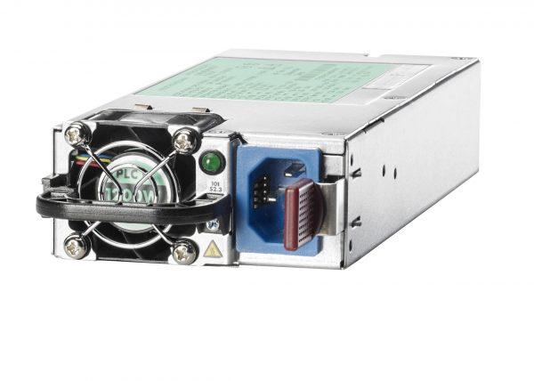 پاور سرور اچ پی HP 1200W CS Platinum