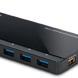 هاب USB 3.0 هفت پورت تی پی لینک مدل UH720 V3