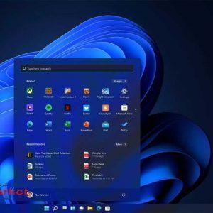 اولین پیشنمایش ویندوز ۱۱ پشتیبانی از اندروید را شامل نمیشود