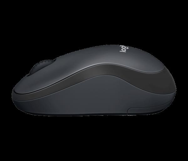 ماوس بیسیم لاجیتک مدل M220 Silent Clicks