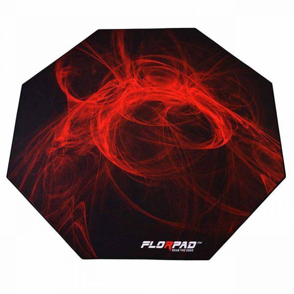 پد صندلی گیمینگ فلورپد طرح FlorPad Fury