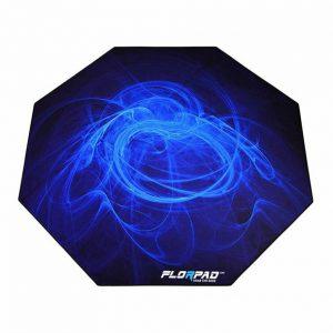 پد زیر صندلی گیمینگ Florpad مدل ARCTIC