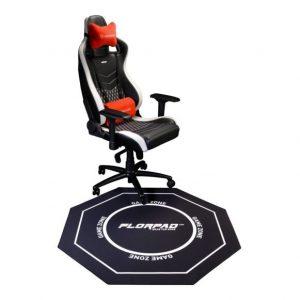 پد زیر صندلی گیمینگ Florpad مدل GAME ZONE