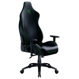 صندلی گیمینگ ریزر مدل Razer Iskur X
